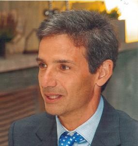 Javier Fernández Candela