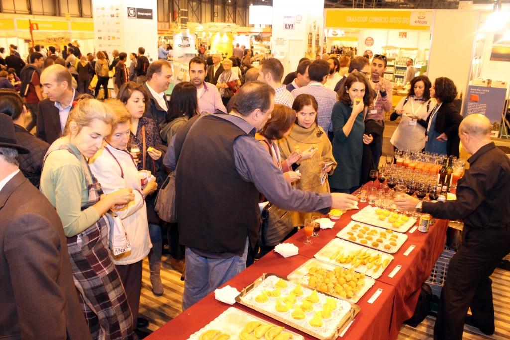 COPADE_biocultura2015_catering
