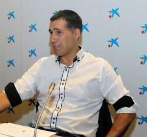 Iñaki Esáin Eugui, Director Industrial de UHE Bellota Herramientas.