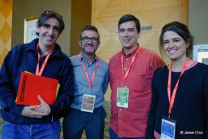 Delegación de FSC España en la Asamblea de FSC Internacional en Vancouver.