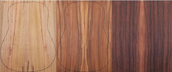 Nuevas maderas de Madinter