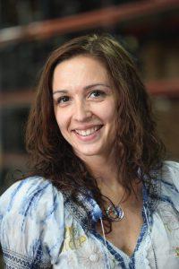 Luisa Fiona Willsher, responsable de ventas de MADINTER.