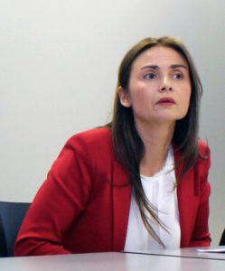 Susana Posada, responsable del departamento de comunicación institucional en LEROY MERLIN