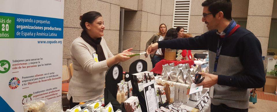 Fundación Copade - Comercio Justo