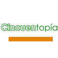 Logo Cincuentopía